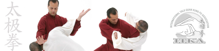 International Taijiquan Kungfu Association (ITKA)